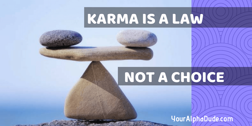 Know About Karma