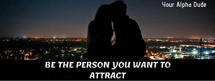 successful mindset to attract women
