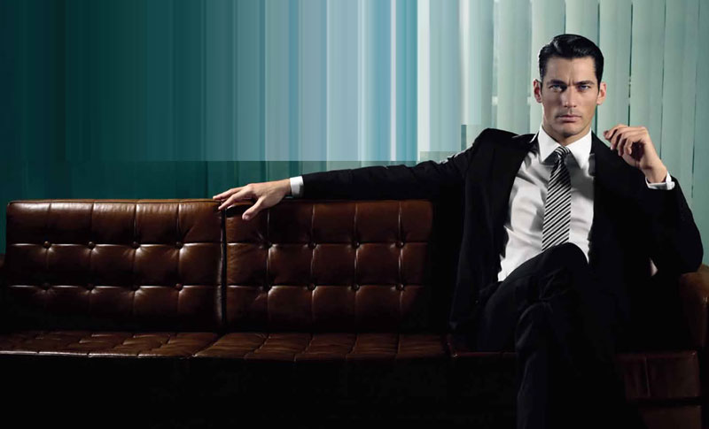 Body Language of an Alpha Male – How to develop It?