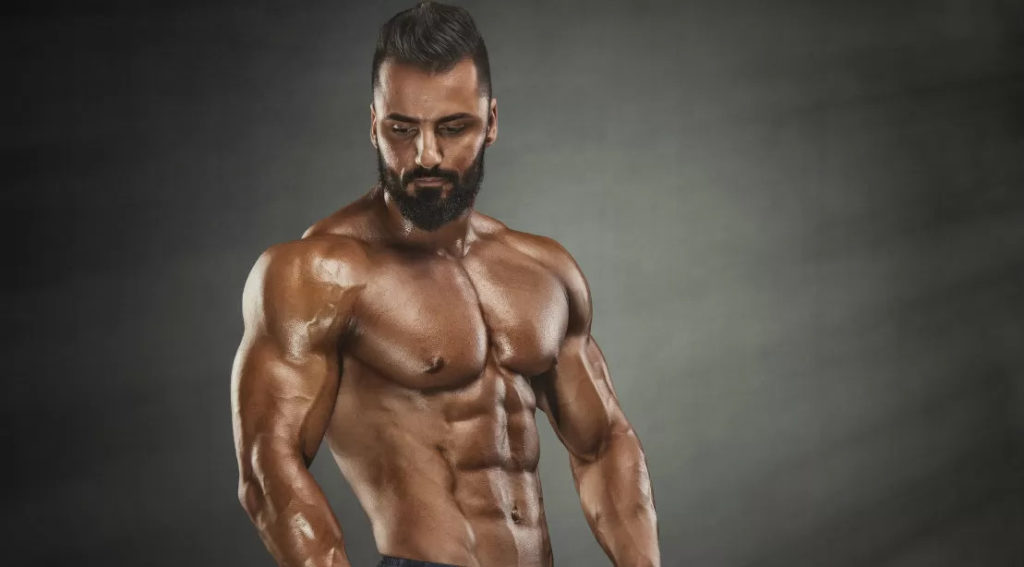Get The Perfect Body Shape of Your Life – The One True Perfect Male Form