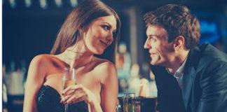 Flirt With A Girl