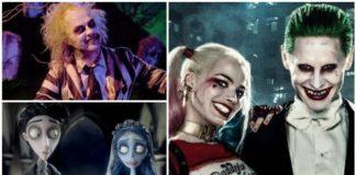 Halloween makeup ideas 2019